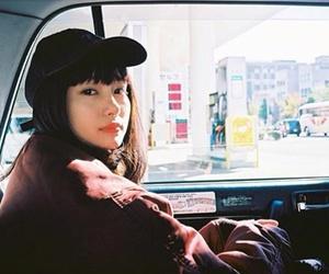 girl, 女の子, and 忽那汐里 image