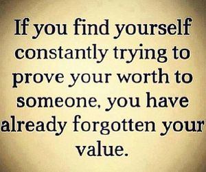 quote, truth, and value image