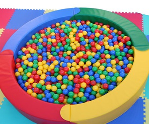 bright, colours, and playplace image
