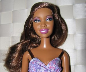 nikki and from barbie image