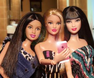 barbie, skipper, and teresa image