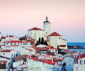 cadaques, summer, and spain image