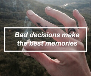 quote, grunge, and memories image
