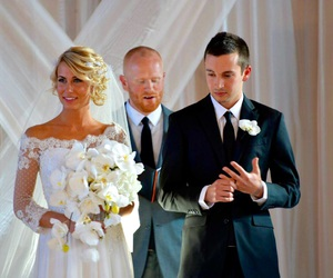 couples, life, and wedding image