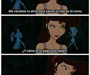 frases, hercules, and disney image