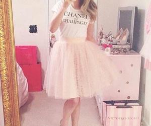 beauty, princess, and fashion image