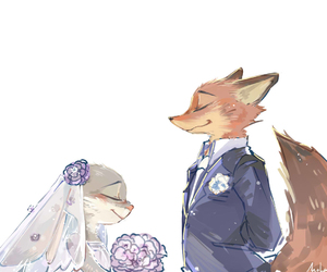 zootopia, disney, and cute image