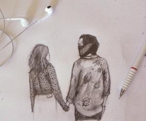 matty, art, and drawing image