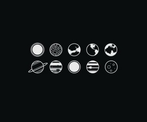 blanco y negro, alternativo, and hipster image