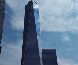 nyc and worldtradecenter image