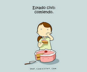 frases and cake image