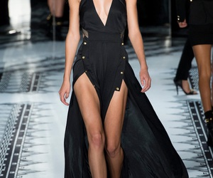 fashion, versus versace, and dress image