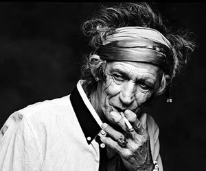 rollingstones and keithrichards image