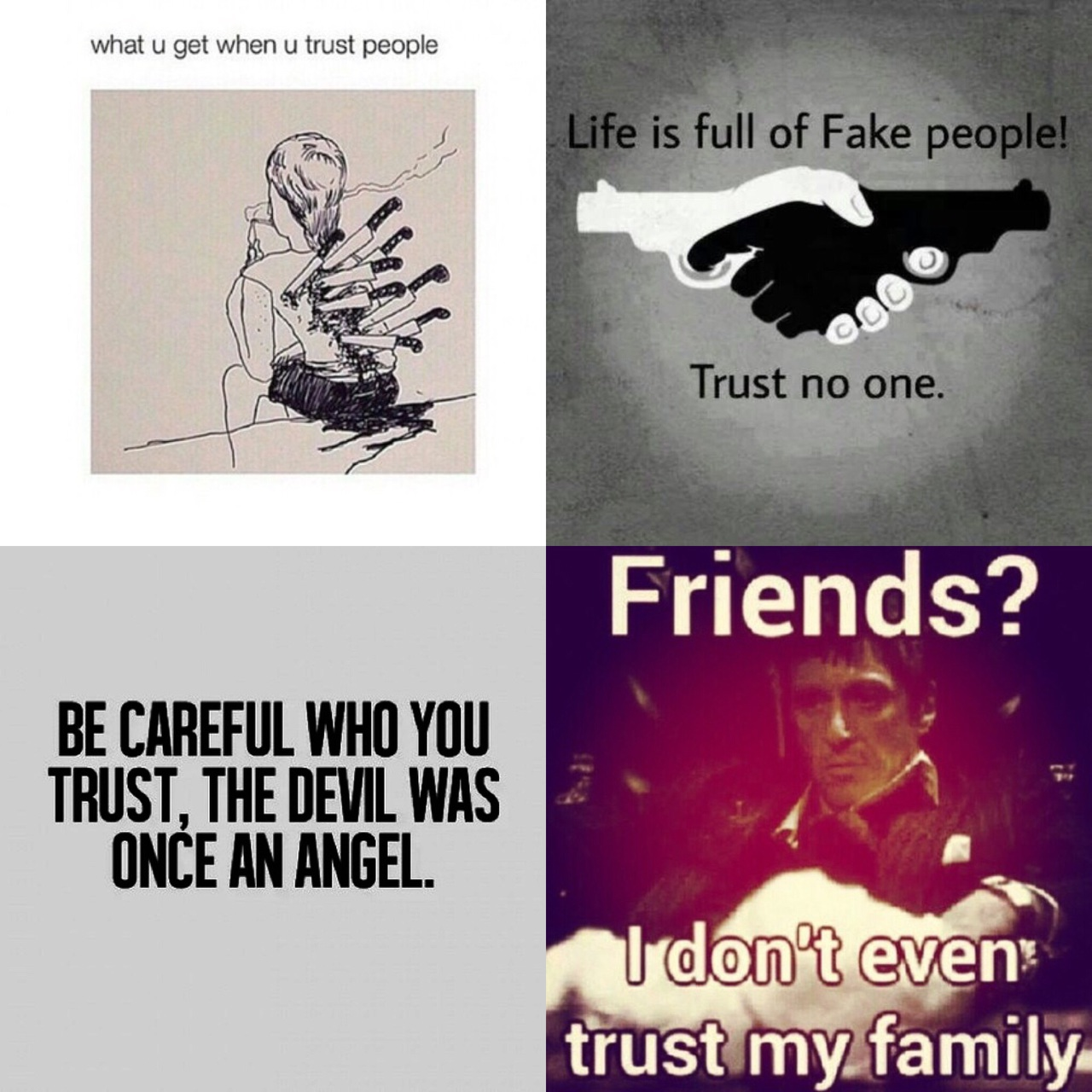 76 Images About Fake Friends On We Heart It See More About Friends