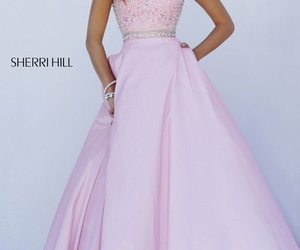 sherri hill 32363, dress, and princess dress 2016 image