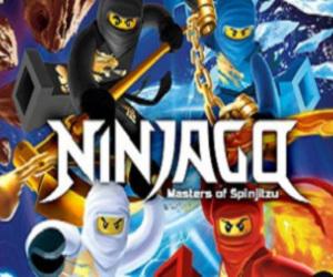 ninjago, ninja games, and ninjago game image