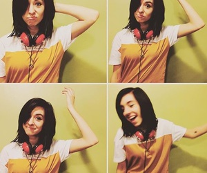 beautiful, rip, and christina grimmie image