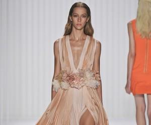 Alana Zimmer, fashion, and j. mendel image