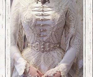 bride, caucasus, and luxury image