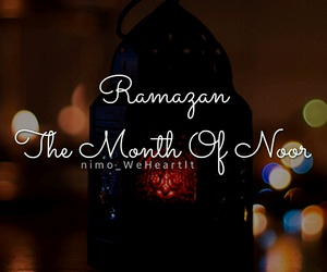 ramazan image