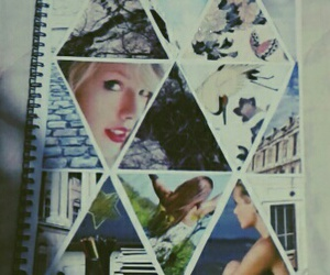 diy, Taylor Swift, and back to school image