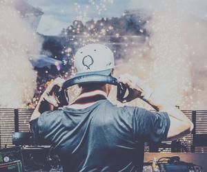 music, dj, and kygo image