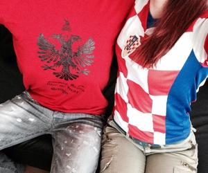hrvatska, kosovo, and albania image