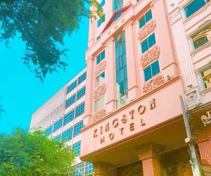 aesthetic and hotel image