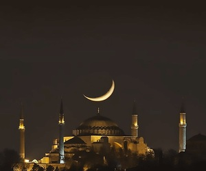 muslim and turkey image