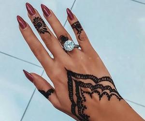 henna and görmemiş image