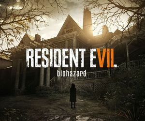7 and resident evil image