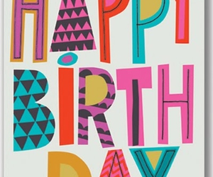 birthday, sweet, and happy image