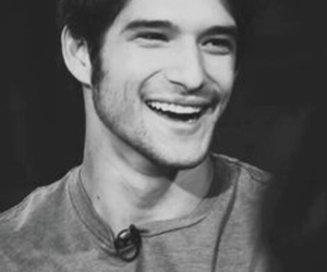 boy and tyler posey image