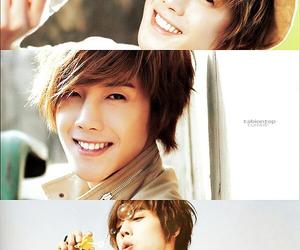 kim hyun joong, kim, and cute image