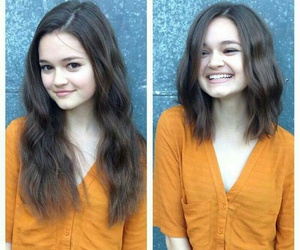 bob, haircut, and ciara bravo image