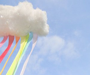 beautifull, nube, and cielo image