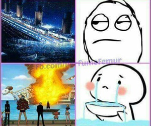 one piece and lol image