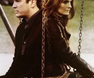 beckett and castle image