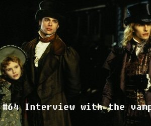 films, Interview with the Vampire, and vampire image