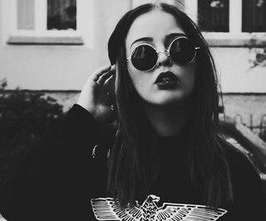 girl, grunge, and boy image