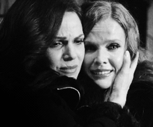 once upon a time, regina mills, and love image