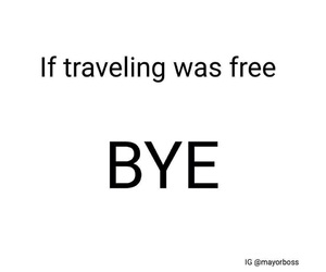 bye, free, and if image