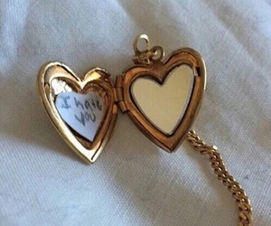 theme, heart, and pale image