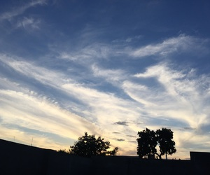beauty, natural, and sky image