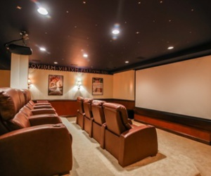 cinema, for sale, and ideas image