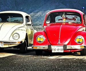 vocho, vw, and the gangswagen image