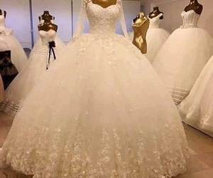 wedding, fashion, and clothes image