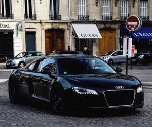 audi, classy, and expensive image