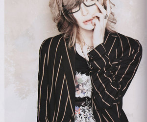 mia, mejibray, and visual kei image