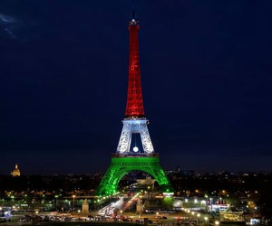 hungary, france, and paris image
